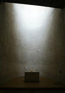 La Chapelle Notre-Dame du Haut by Le Corbusier