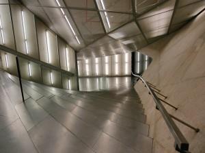 Casa di Musica interior